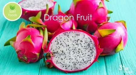 spirit food dragon fruit