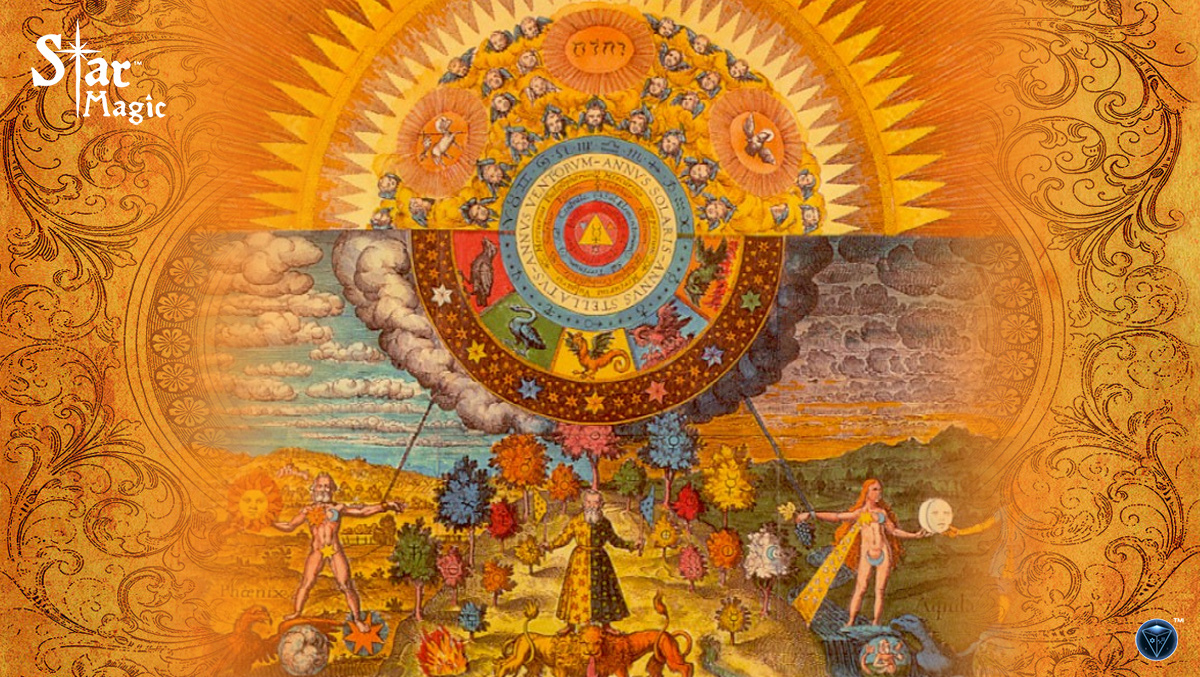 The Hermetic Principles for Self-Mastery