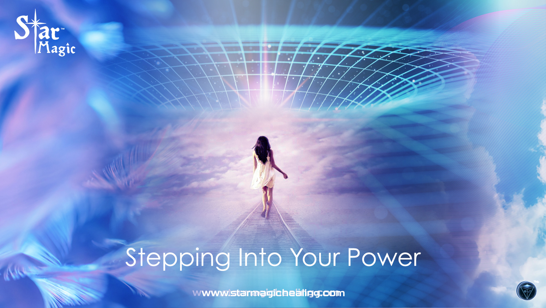 Stepping Into Your Power