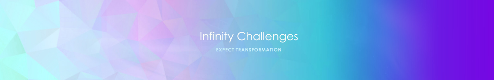 Infinity Challenges
