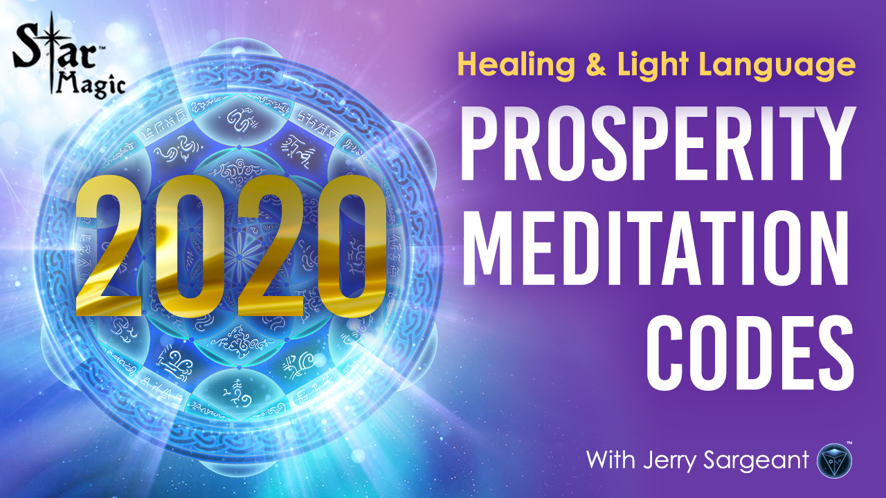 Prosperity Meditation Codes