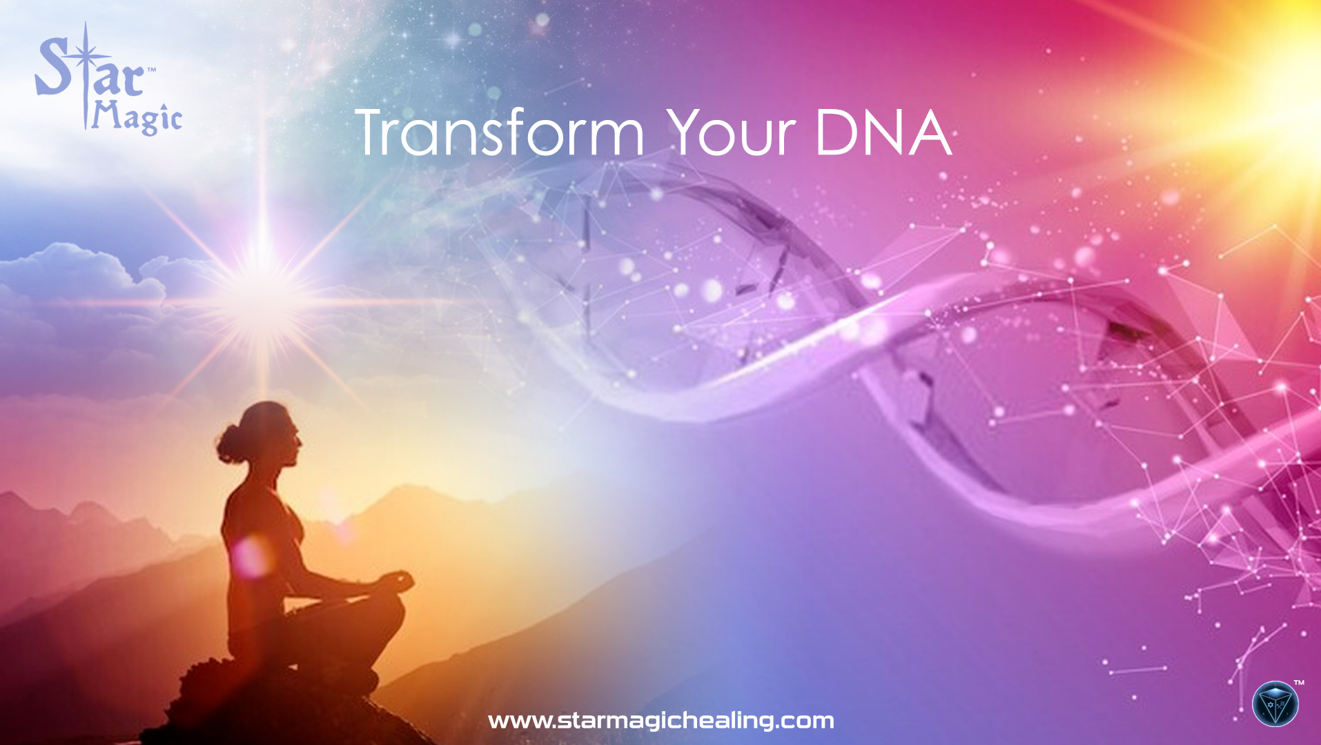 Transform Your DNA