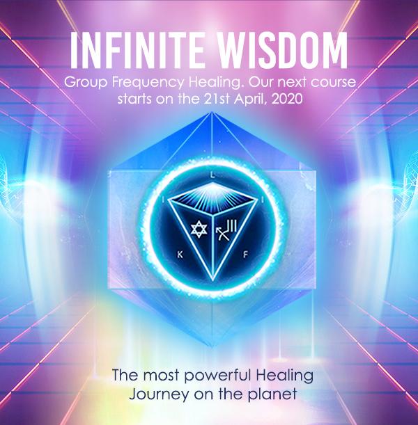 Infinite Wisdom Journey