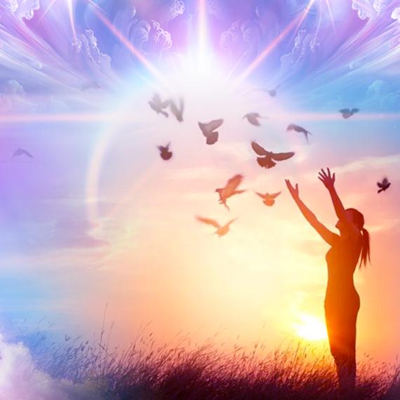 Abundance Meditation Challenge - Star Magic