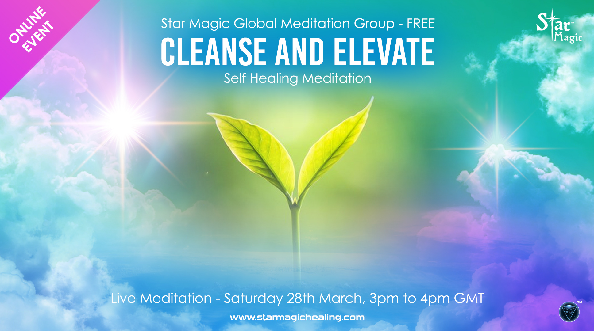Global Med Cleanse and Elevate