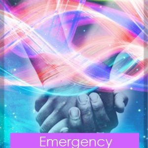 Emergency Energy Healing Jerry Sargeant