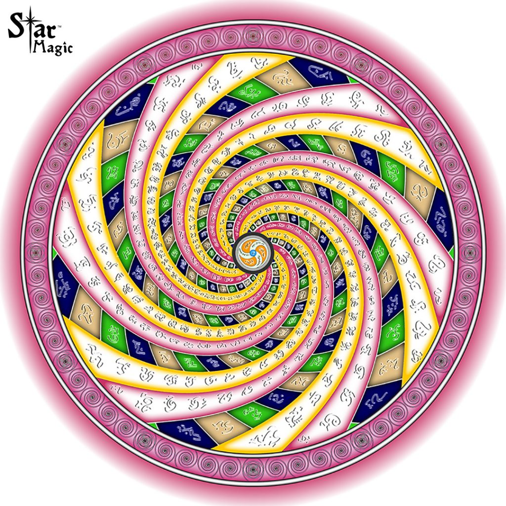 Spiral Infinity