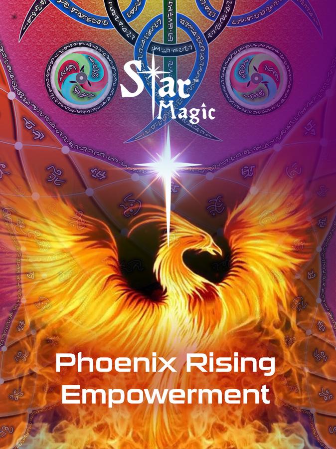 Phoenix Rising Empowerment