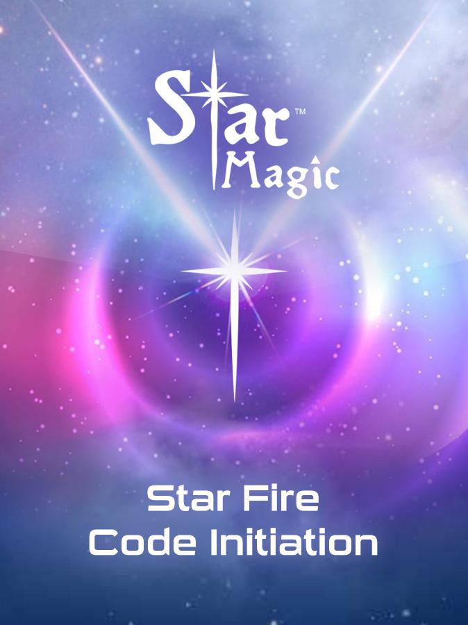 Star Fire Code Initiation