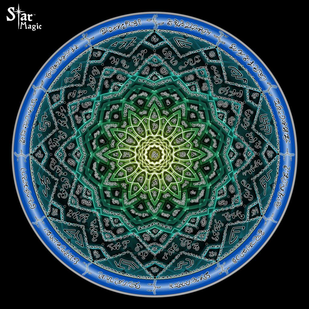 Earth Healing Portal