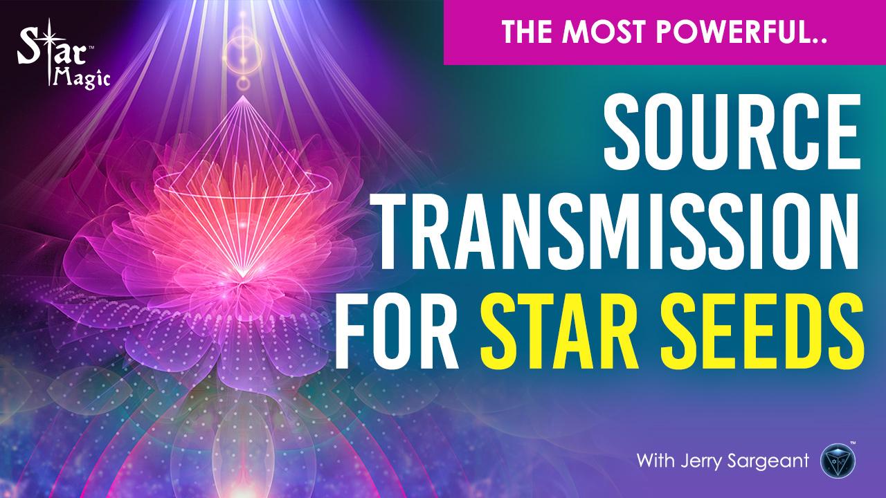 Source Transmission for Star Seeds