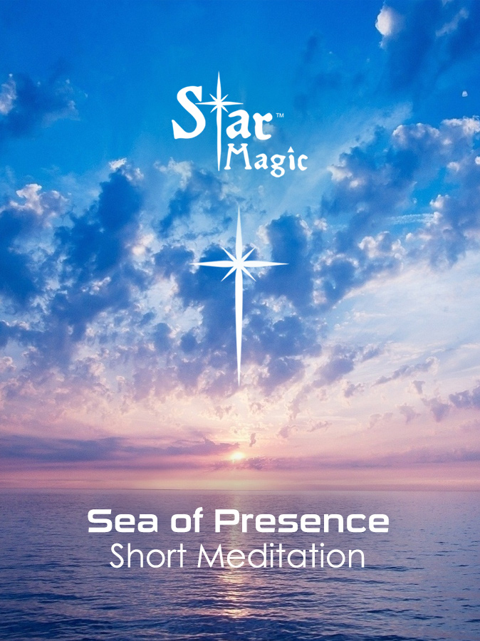 Sea Of Presence
