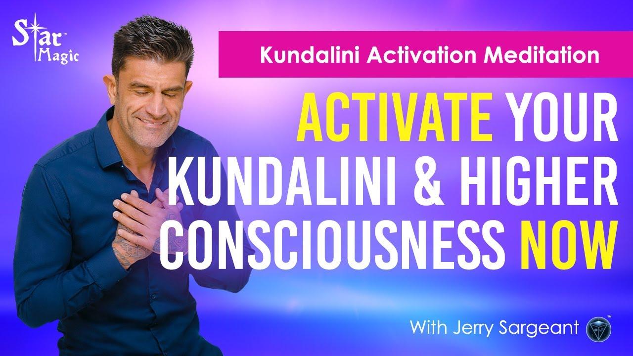 VIDEO: Kundalini Activation Meditation | Great Awakening Of New Energy