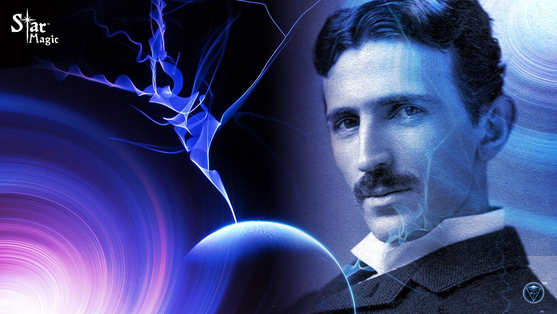 The Magic of Nikola Tesla