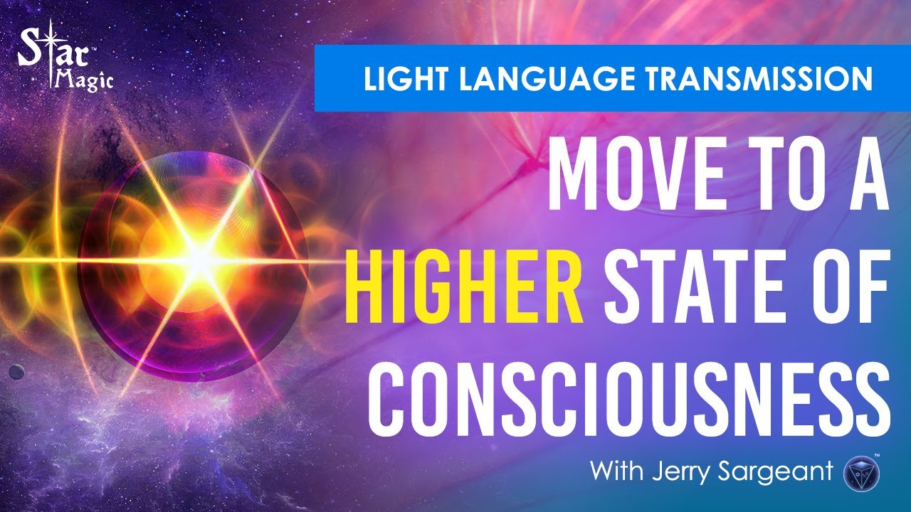 VIDEO: Light Language Transmission to OPEN Your HEART, Unleash Your POWER