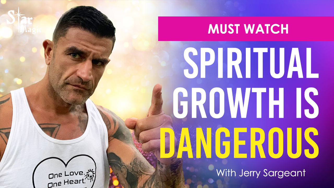VIDEO: Spiritual Growth Is Dangerous | Here's Why!