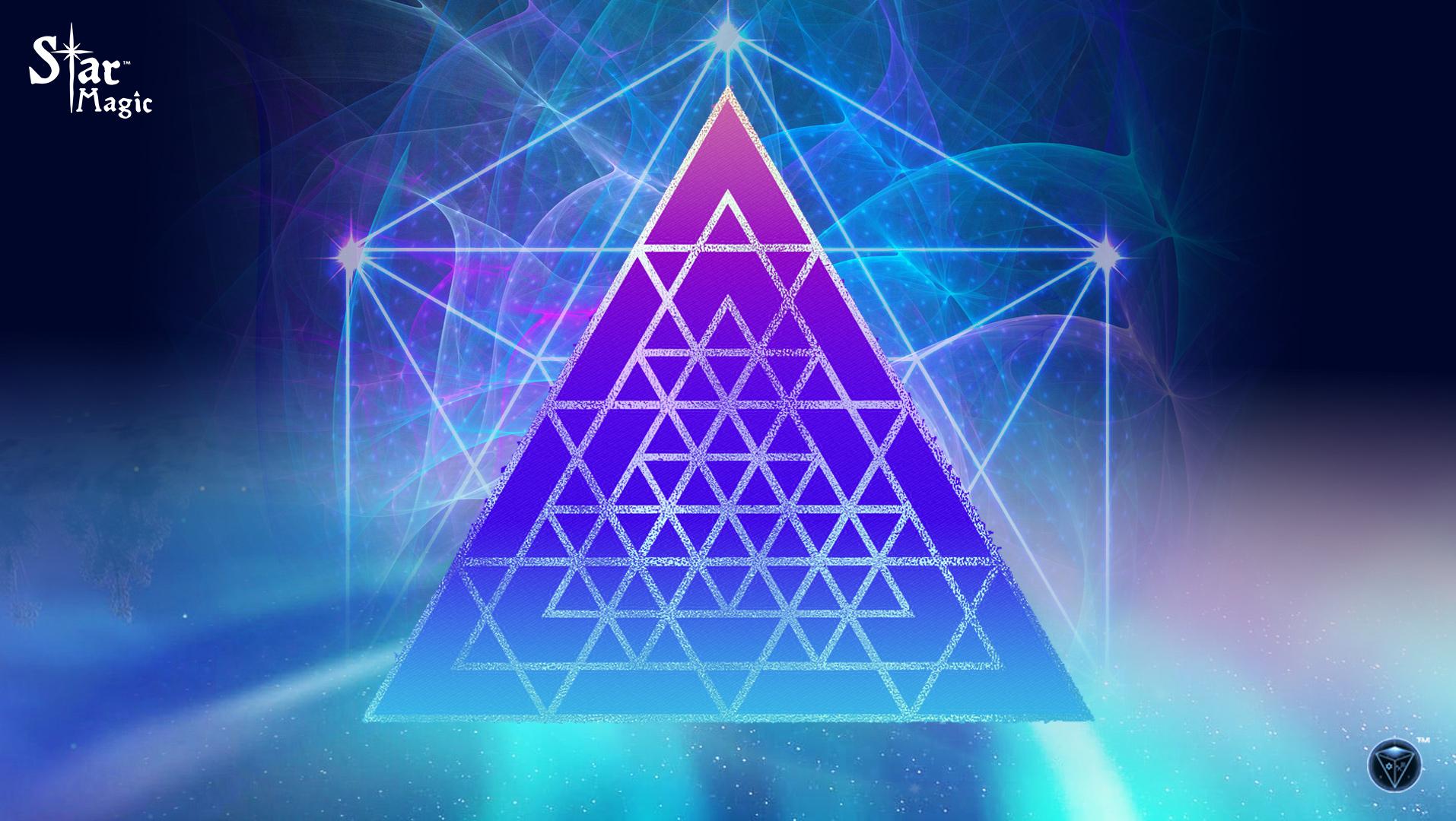 The Power & Magic of Sacred Geometry