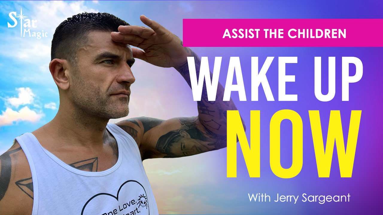 This Is CRAZY | Assist The Children | Wake Up NOW