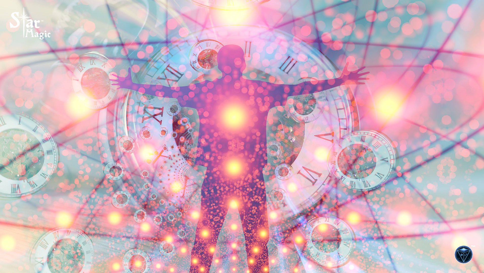 Energy Healing for the World