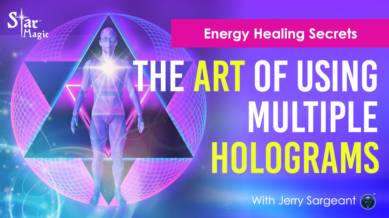 Energy Healing Techniques I Mastering Multiple Holograms I Free Healing