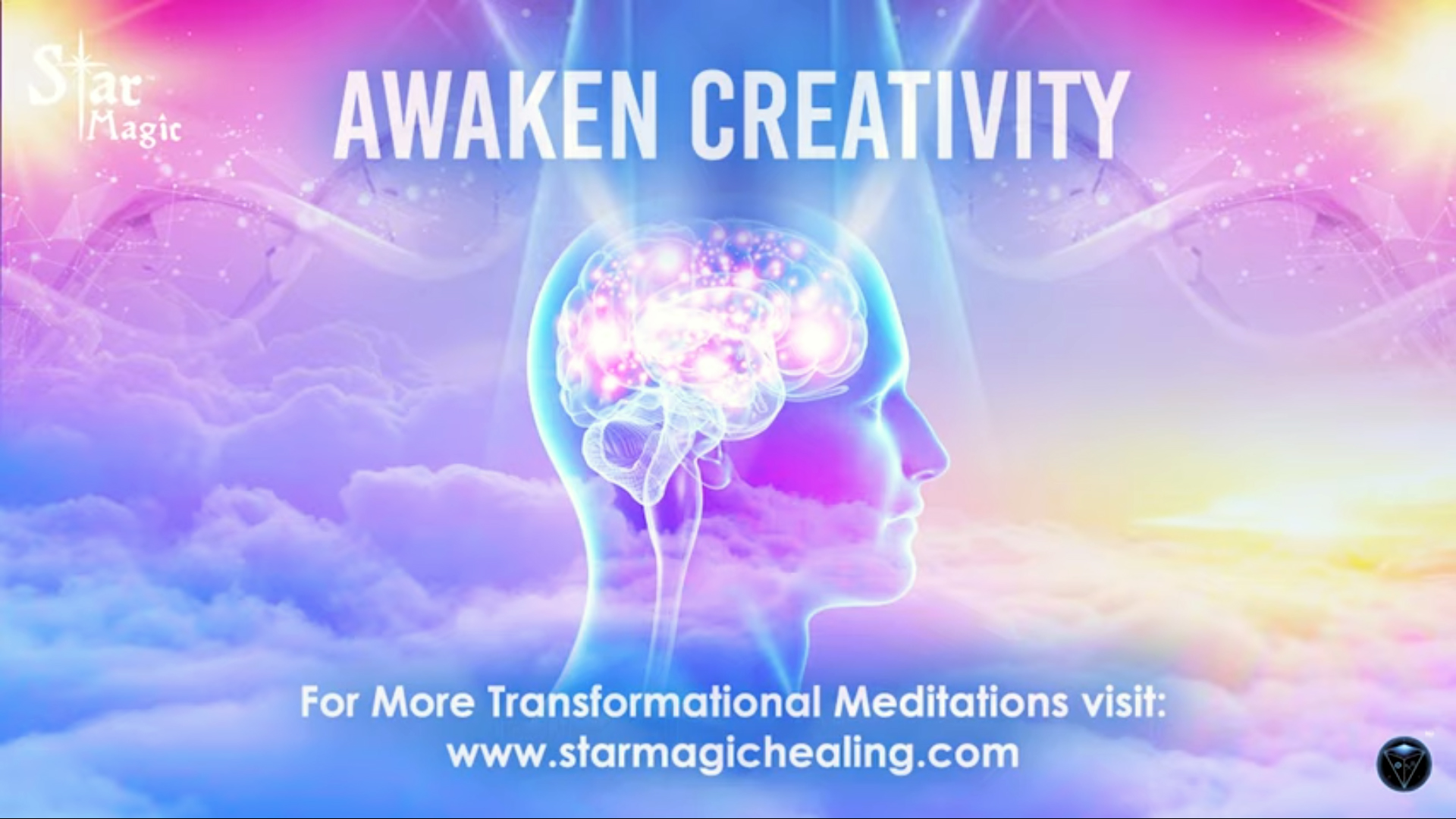 Awaken Your Creativity Guided Meditation – Jerry Sargeant