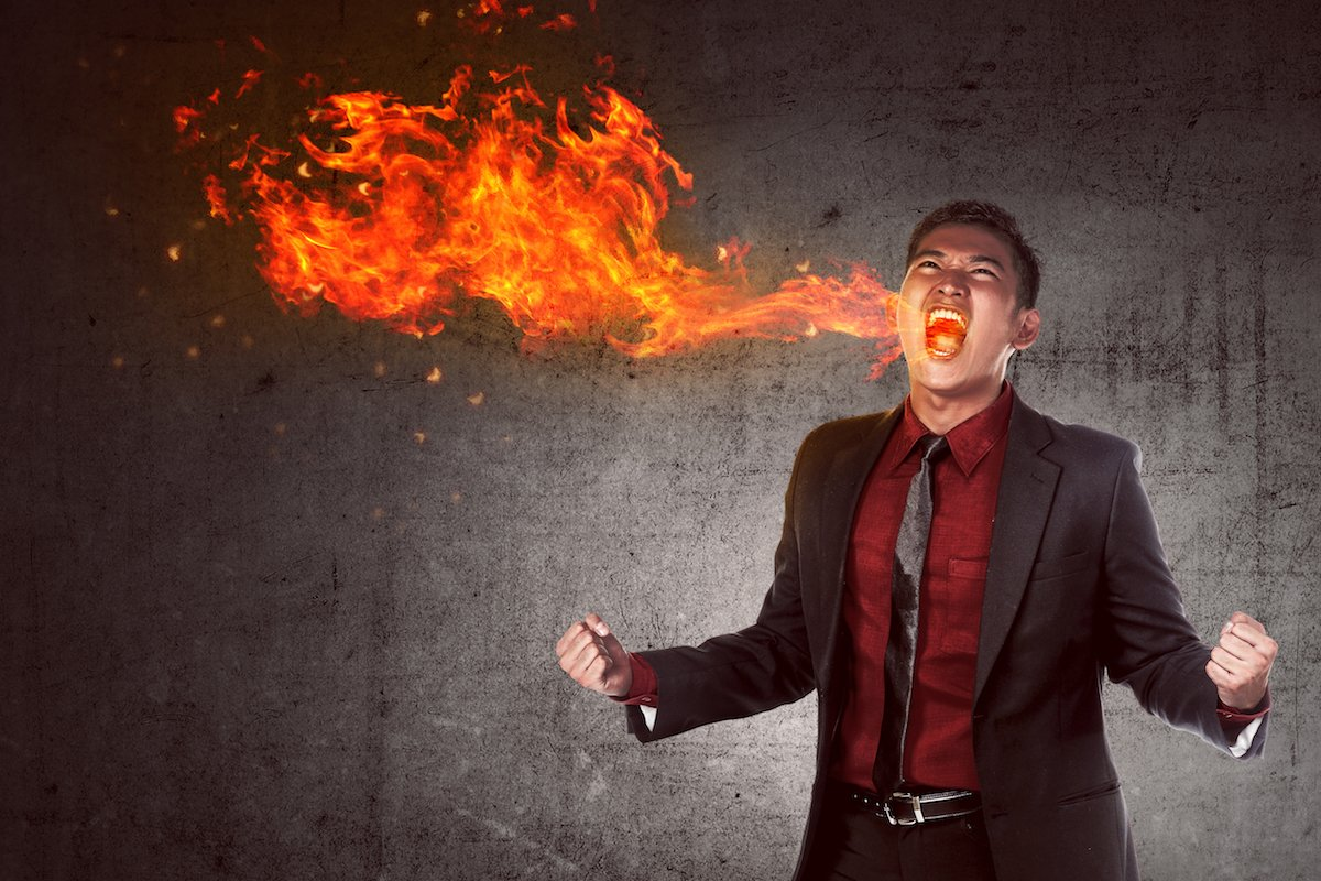 10 Ways to Release Anger & Reclaim Your Energy
